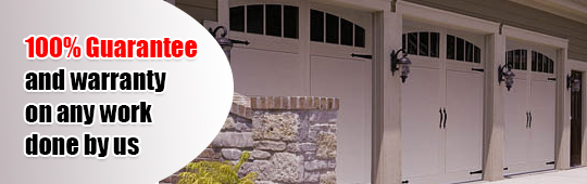 garage door repair Pleasanton CA